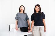 BIRMINGHAM, AL – SEPTEMBER 4, 2019: Portraits of the Fenwich Brands team.