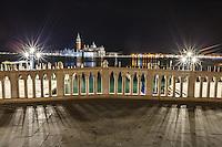Venezia - view from bridge over Rio de Palazzo o de Canonica