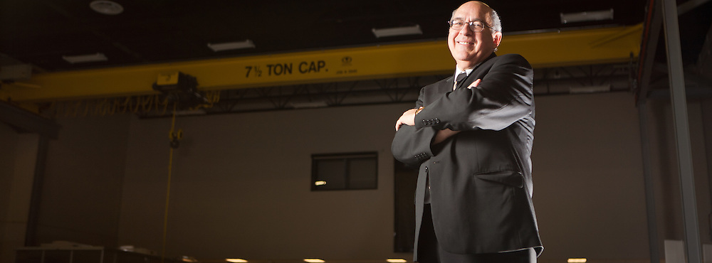 Anthony Tenorio, A-Tech Corporation dba Applied Technology Associates (ATA)