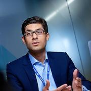 Revisorgruppen<br /> Waqar Zia til saken Rekruttering i Revisorforeningens DN-bilag 2011