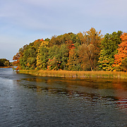 """Winds on Waters Deep""<br />
