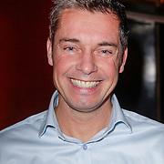 NLD/Amsterdam/20121121 - Presentatie deelnemers comedy avond Lulverhalen, Andre Wilderdijk