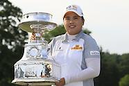 KPMG Womans PGA Championship 2015
