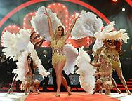 Strictly Come Dancing Tour Birmingham Arena<br />Gemma atkinson