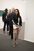 LING LING, Frieze Masters, 3 October 2018