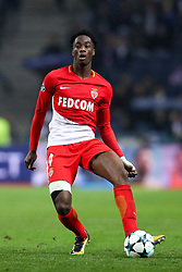 December 6, 2017 - Porto, Porto, Portugal - Terence Kongolo defender of AS Monaco FC in action during the UEFA Champions League Group G match between FC Porto and AS Monaco FC at Dragao Stadium on December 6, 2017 in Porto, Portugal. (Credit Image: © Dpi/NurPhoto via ZUMA Press)