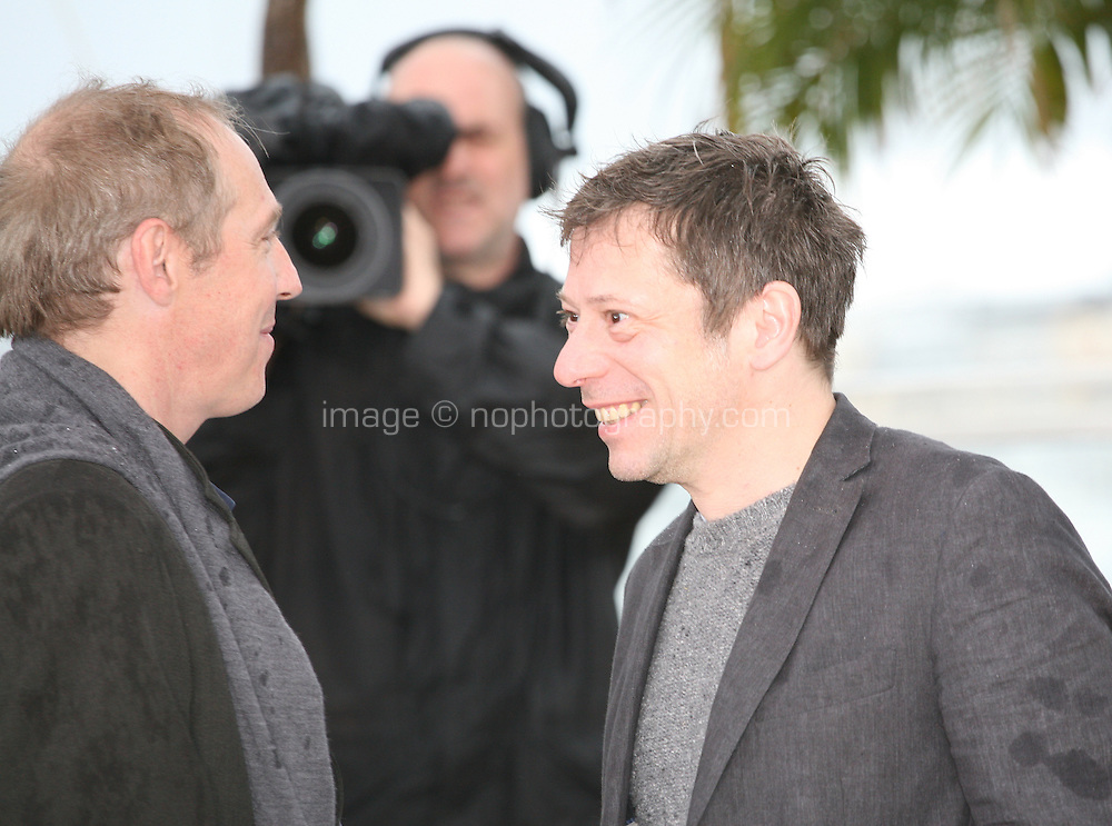at the Jimmy P. Psychotherapy of a Plains Indian film photocall at the Cannes Film Festival 18th May 2013
