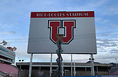 Mar 23, 2019-NCAA Football-Rice-Eccles Stadium Views