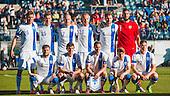 Suomi - Viro 9.6.2015 A-maaottelu