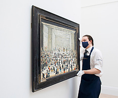 Sotheby's Lowry 19th October 2021