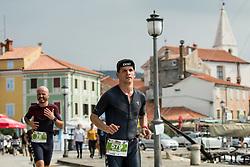 Ironman 70.3 Slovenian Istra 2018, on September 23, 2018 in Koper / Capodistria, Slovenia. Photo by Vid Ponikvar / Sportida