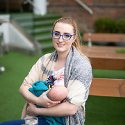 Breastfeeding Campaign