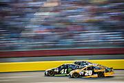 May 20, 2017: NASCAR Monster Energy All Star Race. 41 Kurt Busch, Monster Energy Ford
