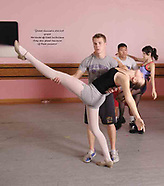 2007 - Terre's Dance Workshop Year-End Recital