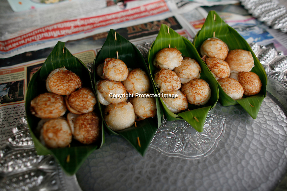 foodstall in bangkok