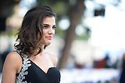 May 20-24, 2015: Monaco Amber Lounge Fashion Show-