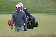 Tiger Woods (USA) looks over his putt on 11 during day 4 of the WGC Dell Match Play, at the Austin Country Club, Austin, Texas, USA. 3/30/2019.<br /> Picture: Golffile | Ken Murray<br /> <br /> <br /> All photo usage must carry mandatory copyright credit (© Golffile | Ken Murray)