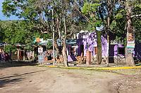SAN MARCOS SIERRAS, CALLE DEL CENTRO, PROVINCIA DE CORDOBA, ARGENTINA (PHOTO © MARCO GUOLI - ALL RIGHTS RESERVED)