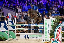 Finney Alex, IRL, Still Got Me<br /> Jumping Mechelen 2019<br /> © Hippo Foto - Sharon Vandeput<br /> 28/12/19