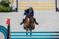 Wettstein Nicolas, ECU, Altier d'Aurois, 223<br /> Olympic Games Tokyo 2021<br /> © Hippo Foto - Dirk Caremans<br /> 02/08/2021