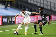 28/02, 20:00, Marseille v Lyon, Sakai & Nagamoto