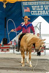 2021-08-06 McLean County 4H Fair.<br /> <br /> The Rhinestone Roper's Wild West Celebration