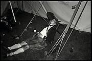 Riots Ball, Shotover Park, Oxford, 1987, Oxford: The Last Hurrah. Negative scans.