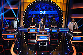 """August 15, 2021 - USA: ABC's """"Celebrity Family Feud"""" - Episode: 706"""