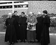 Ordinations at St Patrick's College, Drumcondra.28/05/1970