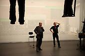 de gehangenen | rehearsal ++