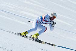 ALYABYEV Alexandr, RUS, Downhill, 2013 IPC Alpine Skiing World Championships, La Molina, Spain