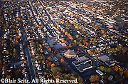 Southcentral Pennsylvania, Aerial Photographs, Mechanicsburg Suburb Aerial Photo, PA