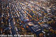 Southcentral Pennsylvania, Aerial Photographs, Mechanicsburg Suburb Aerial Photo, PA