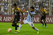 Soccer-Copa Libertadores-Atletico Tucuman vs The Strongest-Feb 12, 2020