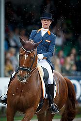 Cornelissen Adelinde, (NED), Jerich Parzival<br /> CHIO Rotterdam 2016<br /> © Hippo Foto - Dirk Caremans<br /> 23/06/16
