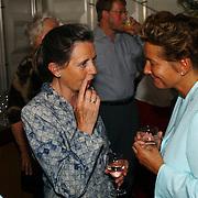 Opening Parc Spelderholt Beekbergen, Rita Kok - Roukema in gesprek met Janine van den Ender