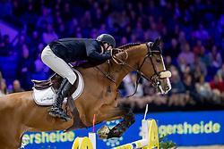 Verlooy Jos, BEL, Jacobien Dwerse Hagen<br /> Jumping Mechelen 2019<br /> © Hippo Foto - Dirk Caremans<br />  29/12/2019