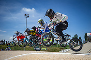 2021 UCI BMXSX World Cup 1&2<br /> Verona (Italy) - Friday Practice