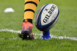 December 15, 2018 - Toulouse, France - Illustration Rugby (Credit Image: © Panoramic via ZUMA Press)