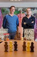 Chocolade Meynendonckx - Patrick en Johan Meynendonckx