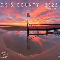 CLEVELAND - WHITBY CALENDAR 2022