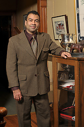 Maxim Thorne | Association of Yale Alumni Profile Portrait by James R Anderson