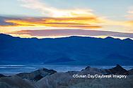 62945-00714 Zabriskie Point in Death Valley Natl Park CA