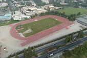 Track and Field: Warmerdam Field -Oct 31, 2020
