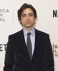 April 24, 2017 - New York, New York, United States - Noah Baumbach attends Tribeca Talk during 2017 Tribeca Film Festival at BMCC. (Credit Image: © Lev Radin/Pacific Press via ZUMA Wire)