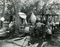 1938 Filming at United Artist Studios
