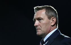 England U21 head coach Aidy Boothroyd