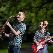 Limerick Jazz Launch