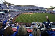 2014.10.15 MLB ALCS Game 4: Baltimore at Kansas City