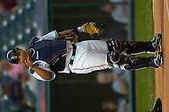 COPYRIGHT DAVID RICHARD<br />440.554.6435<br /><br />Cleveland Indians catcher Victor Martinez.